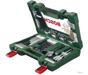 Набор оснастки Bosch 2607017309 (83 предмета)