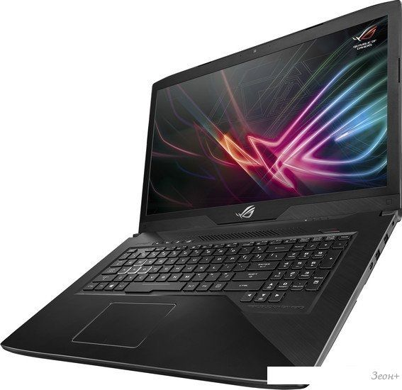 Ноутбук ASUS Strix GL703VD-GC073