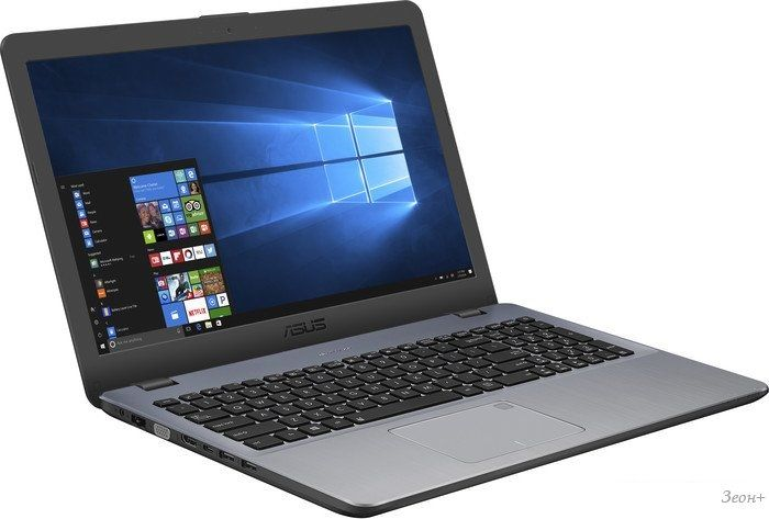 Ноутбук ASUS VivoBook 15 X542UR-DM274