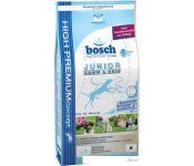 Корм для собак Bosch Junior Lamb & Rice 1 кг