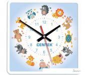 Настенные часы CENTEK CT-7103 Kids