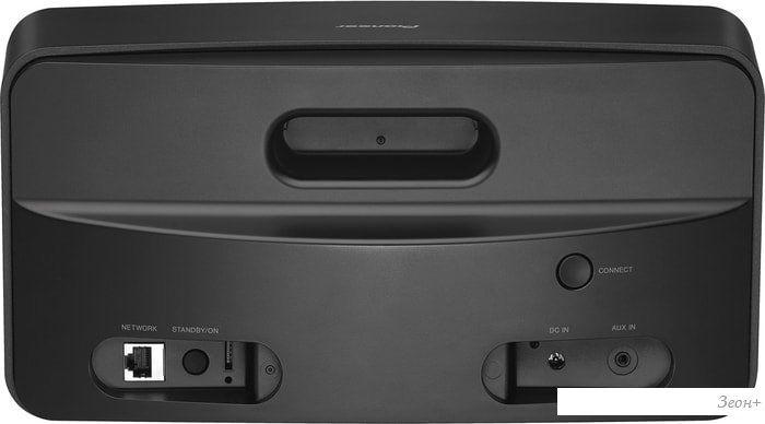 Беспроводная аудиосистема Pioneer MRX-5 (черный)