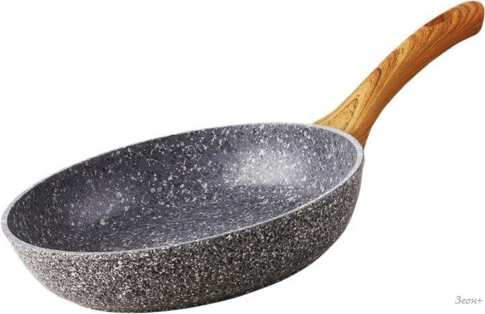 Сковорода Lara LR01-55-26