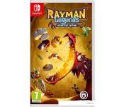 Игра Rayman Legends: Definitive Edition для Nintendo Switch