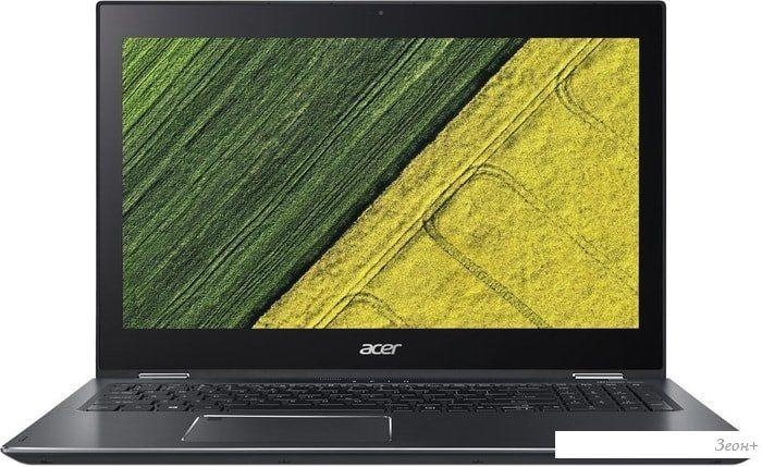 Ноутбук Acer Spin 5 SP515-51N-54WQ NX.GSFER.001