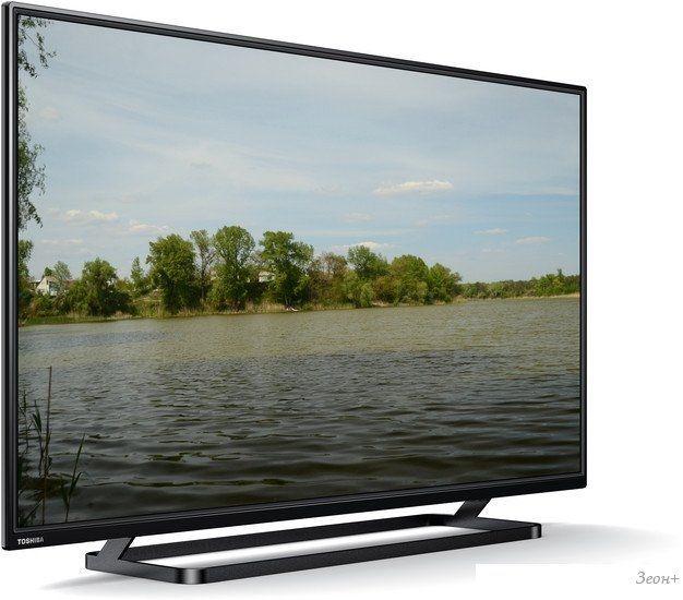 Телевизор Toshiba 24S1650EV