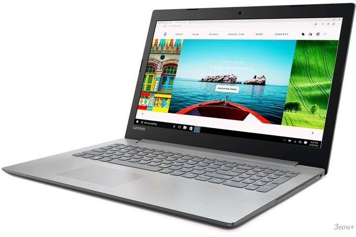 Ноутбук Lenovo IdeaPad 320-15IKBRN 81BG000TRU