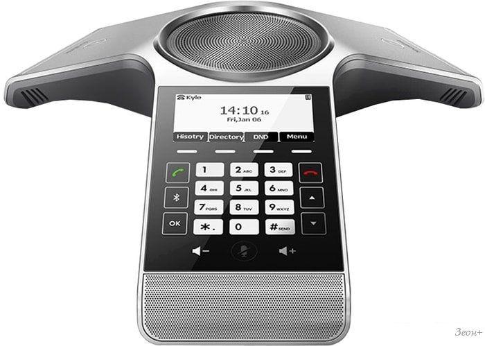 Проводной телефон Yealink CP920