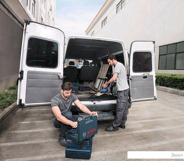 Пылесос Bosch GAS 18V-1 Professional