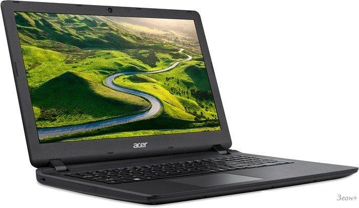 Ноутбук Acer Aspire ES1-572-3032 NX.GD0ER.047