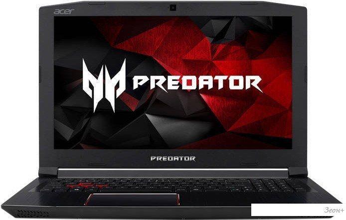 Ноутбук Acer Predator Helios 300 G3-572-56FD NH.Q2BER.005