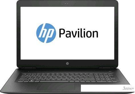 Ноутбук HP Pavilion 17-ab323ur 2WA70EA
