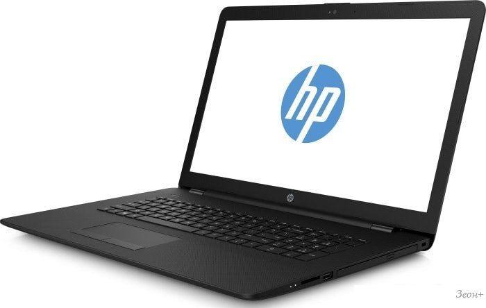 Ноутбук HP 17-ak081ur 2QH70EA