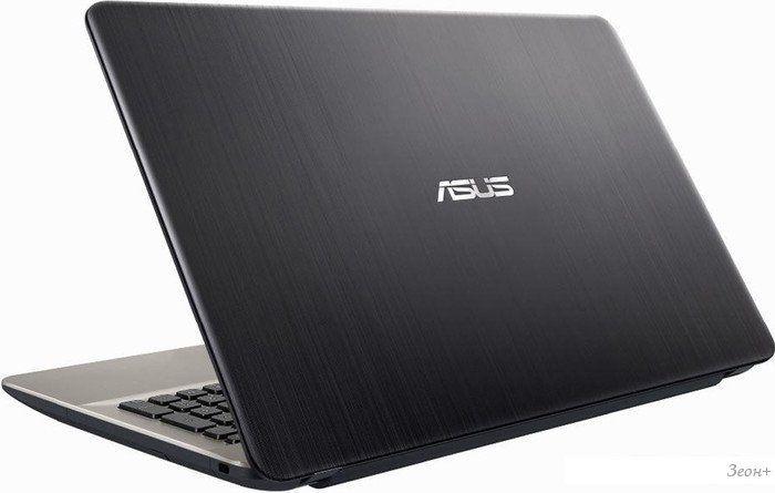 Ноутбук ASUS X541NA-GQ219