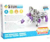 Конструктор Engino Stem Heroes SH11 Мир животных. Мамонт