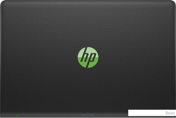 Ноутбук HP Pavilion Power 15-cb038ur 3FY78EA