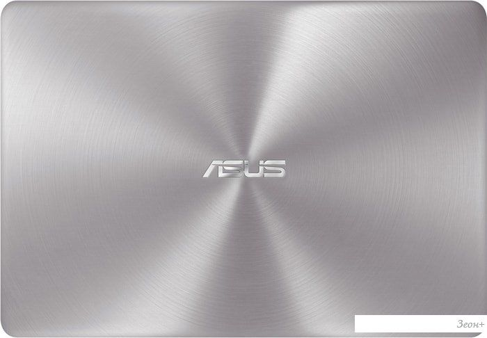 Ноутбук ASUS ZenBook UX410UA-GV399T