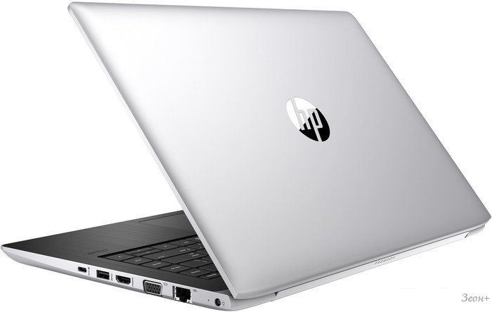 Ноутбук HP ProBook 440 G5 3BZ53ES