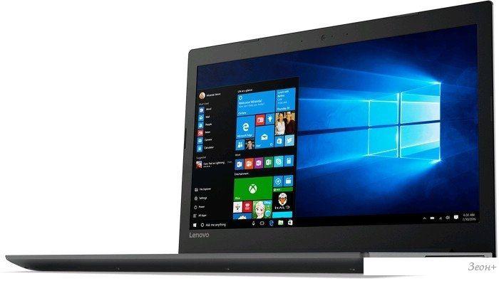 Ноутбук Lenovo IdeaPad 320-15AST 80XV00RNRK