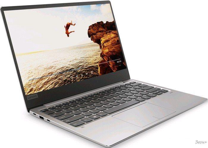 Ноутбук Lenovo IdeaPad 720S-13ARR 81BR002VRU
