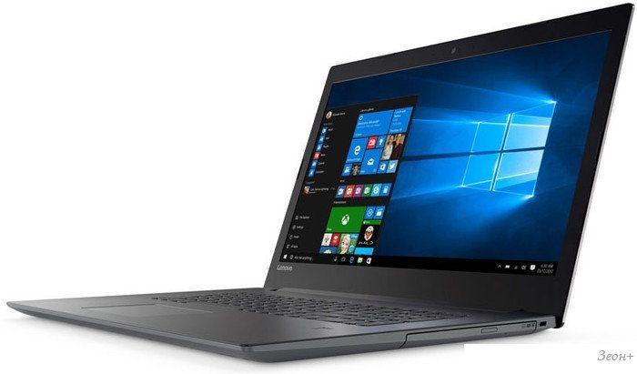 Ноутбук Lenovo V320-17IKBR 81CN000ARU