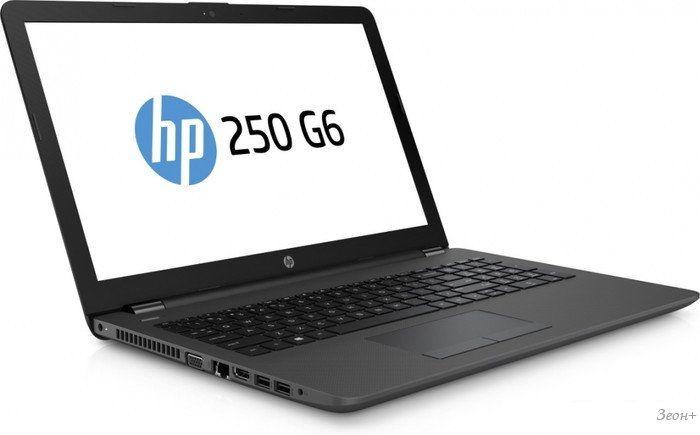Ноутбук HP 250 G6 2XZ28ES