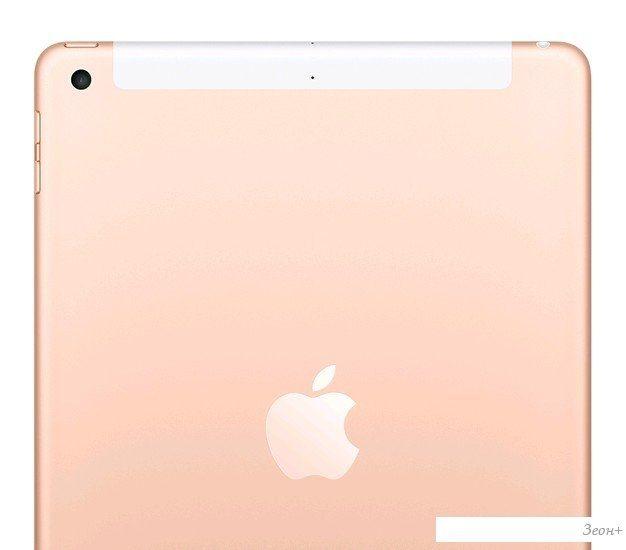 Планшет Apple iPad 32GB LTE (золотой)