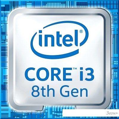 Процессор Intel Core i3-8300 (BOX)