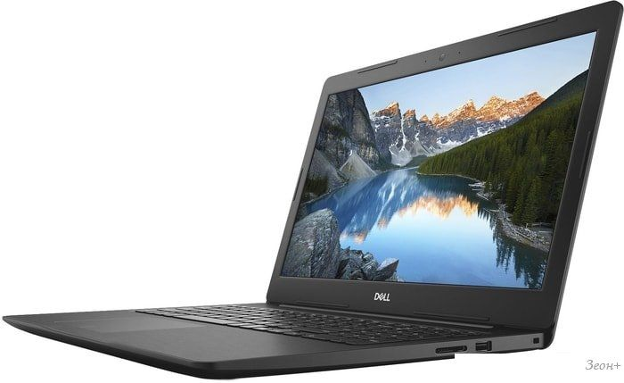 Ноутбук Dell Inspiron 15 5570-7823