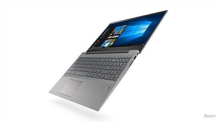 Ноутбук Lenovo IdeaPad 720-15IKB 81AG004TRU