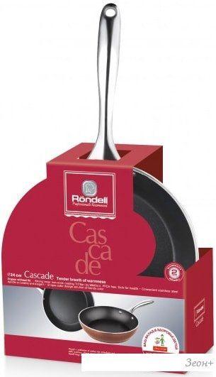Сковорода Rondell RDA-866