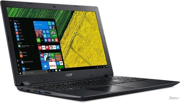 Ноутбук Acer Aspire 3 A315-21-65LJ NX.GNVER.008