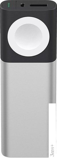 Портативное зарядное устройство Belkin Valet Charger Power Pack 6700 mAh