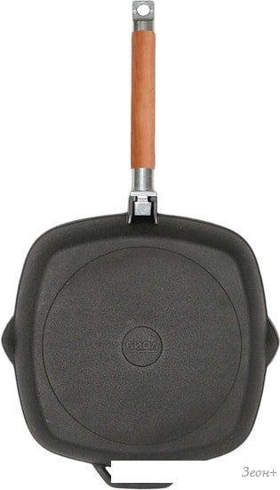Сковорода-гриль Биол 1028С