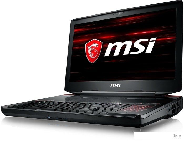 Ноутбук MSI GT83 8RG-005RU Titan