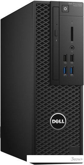 Dell Precision 3420-4490 SFF