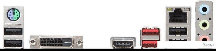 Материнская плата MSI H310M Gaming Arctic