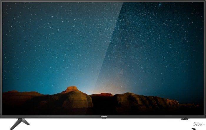 Телевизор Harper 49F670T