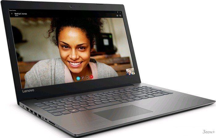 Ноутбук Lenovo IdeaPad 320-15IKBN 80XL03KARU