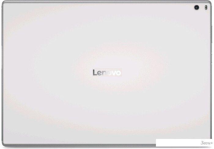 Планшет Lenovo Tab 4 10 Plus TB-X704L 16GB LTE (белый) ZA2R0002RU