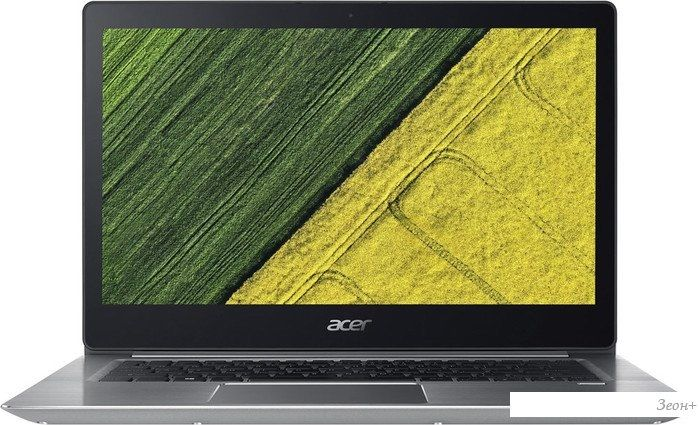 Ноутбук Acer Swift 3 SF314-52G-85TD NX.GQUEU.005