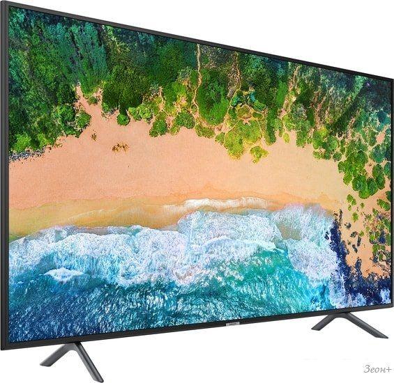 Телевизор Samsung UE55NU7170U