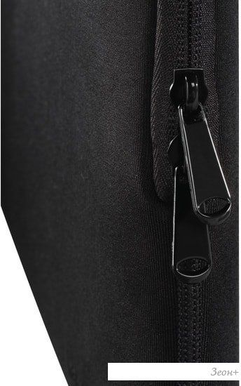 Чехол для ноутбука Hama Neoprene Sleeve 13.3 (черный)