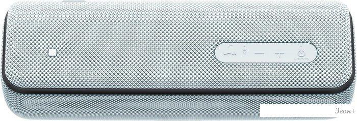 Беспроводная колонка Sony SRS-XB31 (белый)