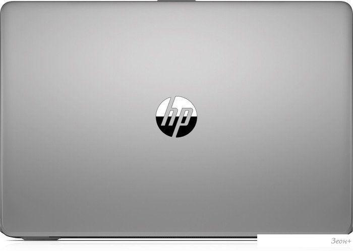 Ноутбук HP 250 G6 2EV91ES
