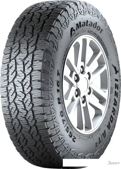 Автомобильные шины Matador MP 72 Izzarda A/T2 215/60R17 96H