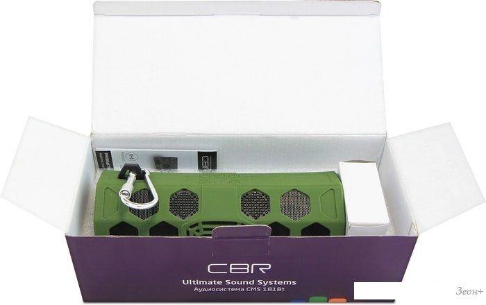 Беспроводная колонка CBR CMS 181BT