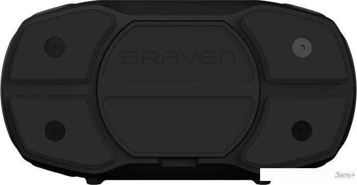 Беспроводная колонка Braven Ready Prime (черный)