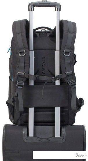 Рюкзак Rivacase 7860 (черный)