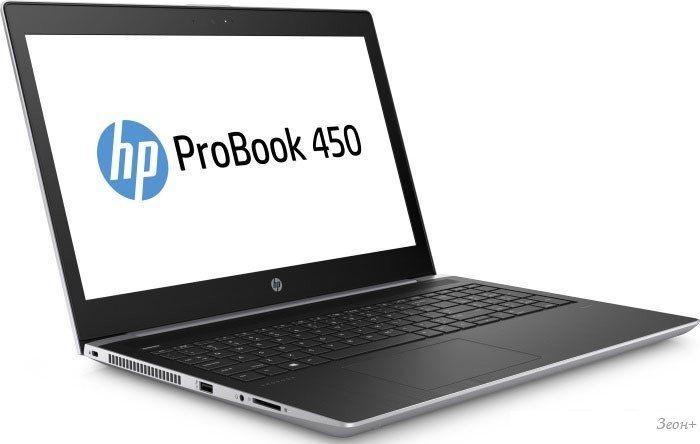 Ноутбук HP ProBook 450 G5 3QM61ES